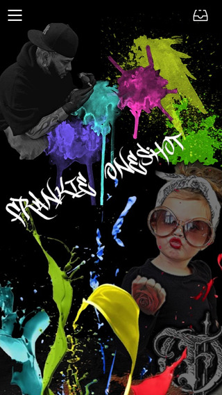 Frankie Oneshot