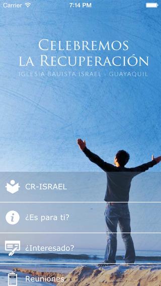 CR - Israel