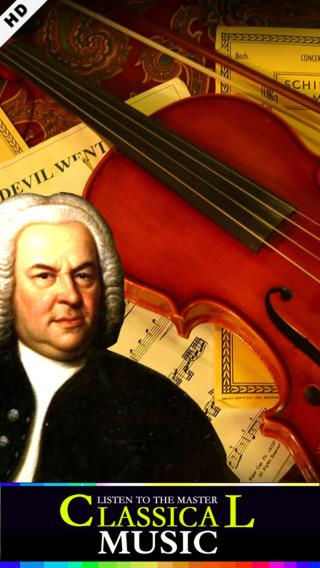 Listen Master:Bach Beethoven Mozart Debussy Haydn
