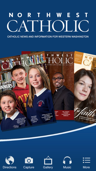 Northwest Catholic – Archdiocese of Seattle Magazine