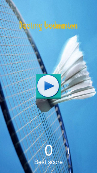 Beating Badminton