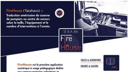 Firehouse le guide du sapeur-pompier