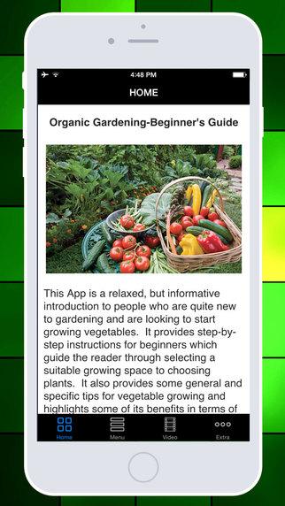Organic Gardening Pro