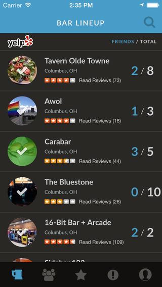 玩免費社交APP|下載Bar Society app不用錢|硬是要APP