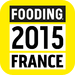 Guide Fooding Restaurants & Chambres de Style 2015