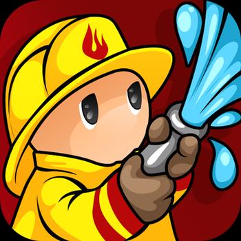 Fireman Rescue PRO 遊戲 App LOGO-硬是要APP