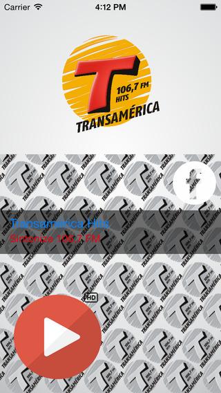 Transamérica 106