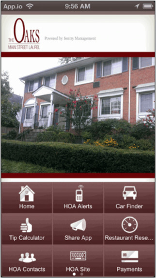 Alafaya Woods Homeowners Association Inc.