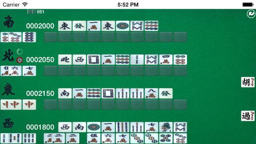 Mahjong136