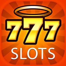 Slots Heaven™ - FREE Slot Machine Game - iOS Store App Ranking and App Store Stats