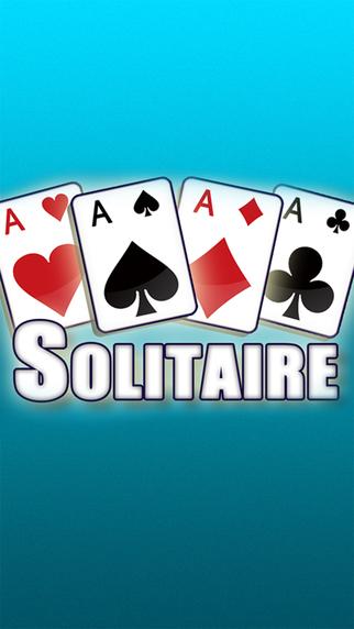 Deluxe Solitaire