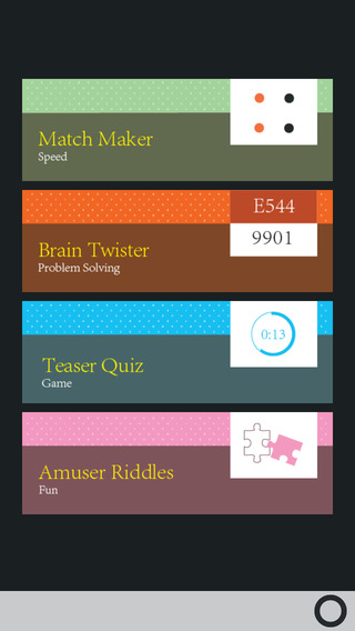 Brain Teaser Game Up HD