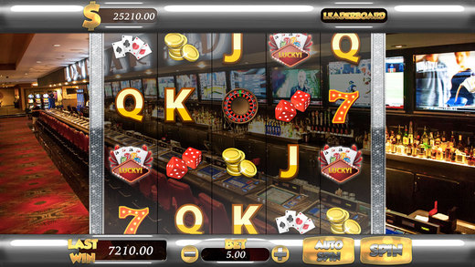 Ace Lucky Jackpot Slots - FREE Slots Game