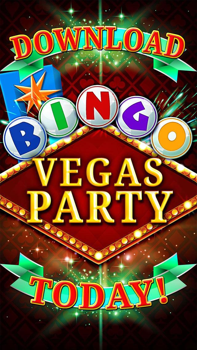 A+ Bingo Vegas Party P... Screenshot