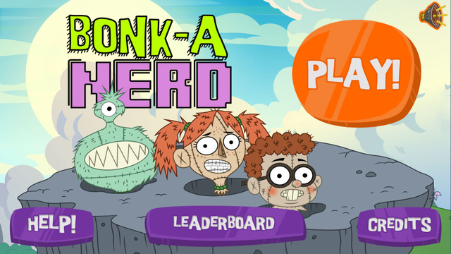 Nerds and Monsters - Bonk A Nerd