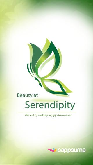 Beauty at Serendipity -