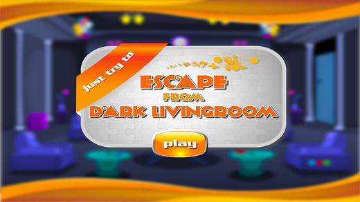 Escape From Dark Livingroom