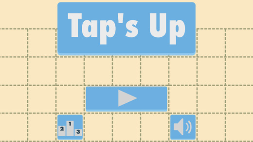 Tap's Up