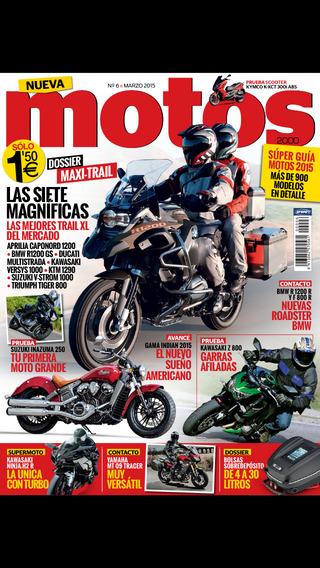 Motos Revista