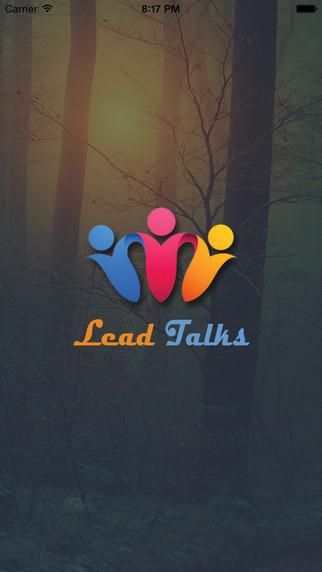 Lead Talks