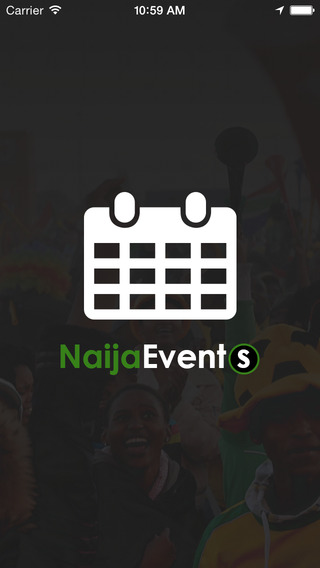 Naija Events App