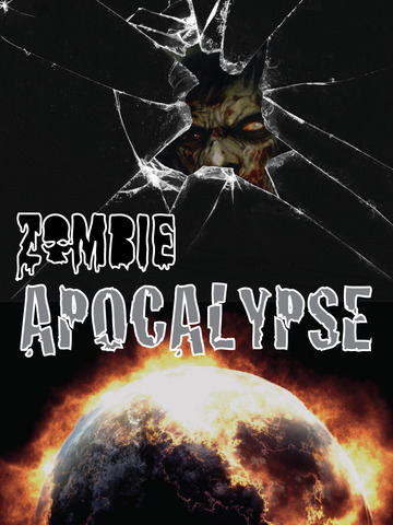Zombie Apocalypse: Training For the Living Dead Edition
