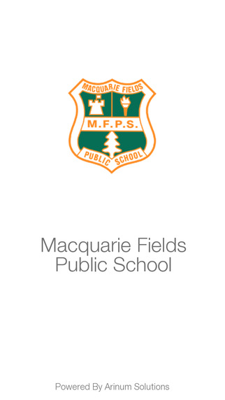 Macquarie Fields Public School