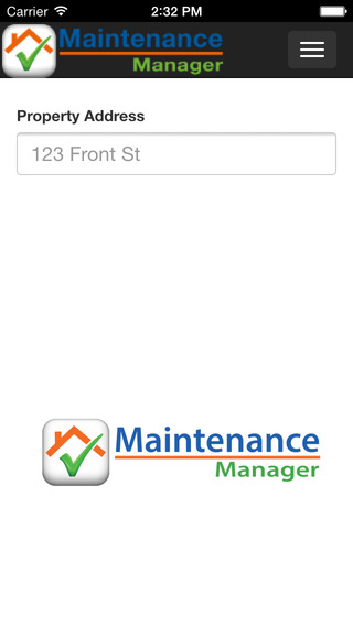 Maintenance Manager Maintenance Reporting