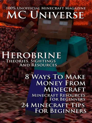 MC Universe Magazine