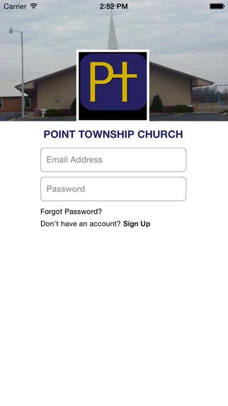 Point Township Church