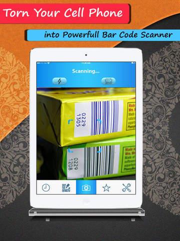 QR Scanner Pro - Scan, Decode & Create Qr Code Screenshot