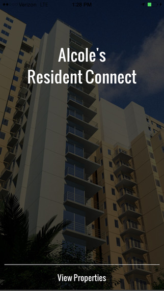 Alcole's Resident Connect