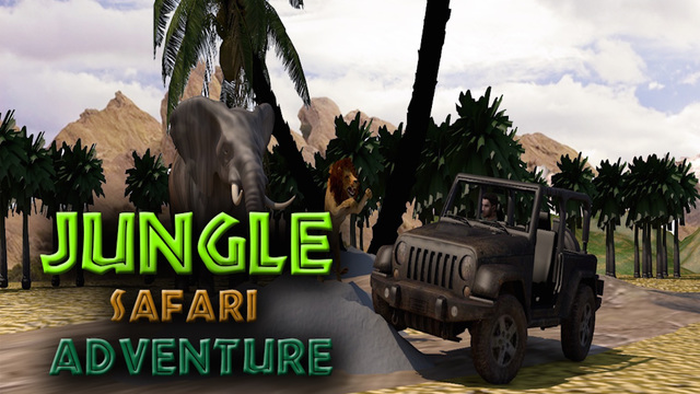 Jungle Safari Adventure