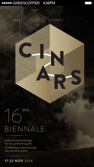 CINARS 2014