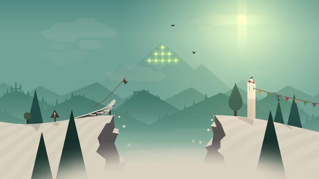 Alto's Adventure 阿尔托的冒险[iOS] ¥1丨反斗软件值得买