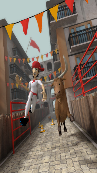 Bull Run Extreme