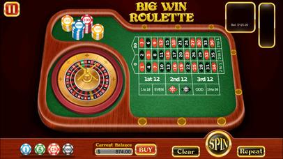 Screenshot 2 Крупный выигрыш казино — казино бесплатно рулетка