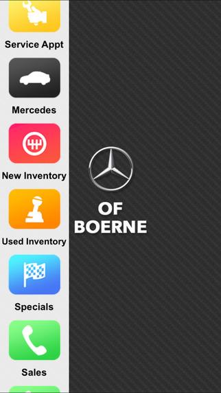 Mercedes-Benz of Boerne
