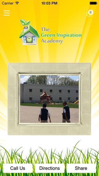 Green Inspiration Academy