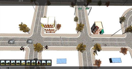 Tank Battle Arena HD Free
