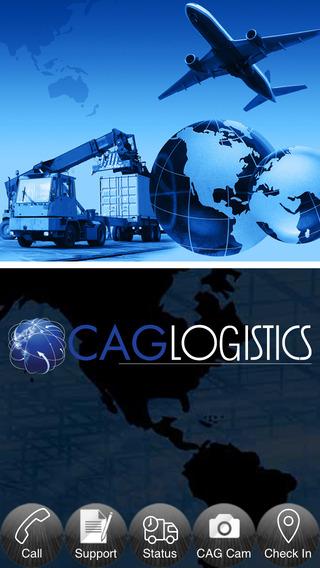 CAG Logistics