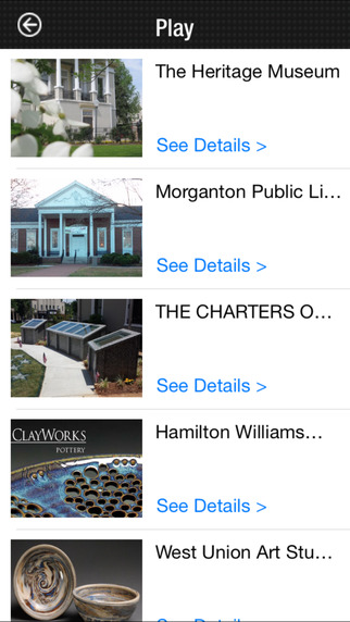 Morganton on the app store for Cpi security intouch