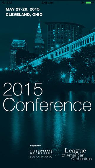 League Conference 2015