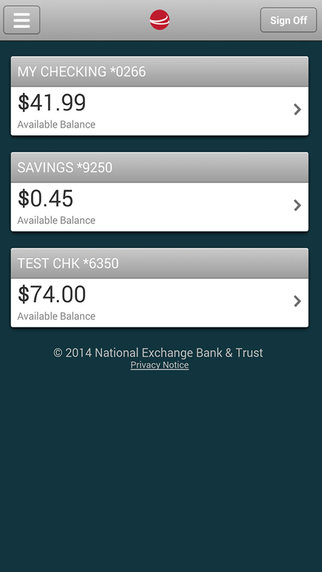 National Exchange Mobile