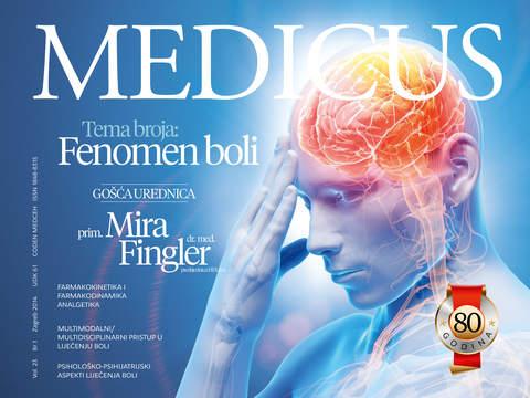 Medicus PLIVA 23 br. 1