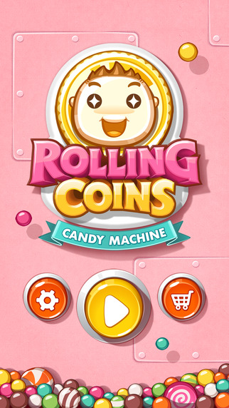 Rolling Coins Screenshots