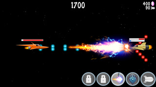 Space battleship pro