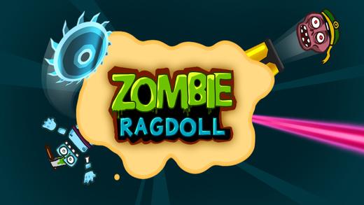 Ragdoll Zombie
