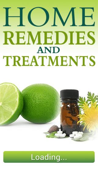 Home Remedies Treatments