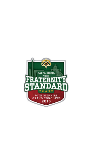 Kappa Sigma Conferences